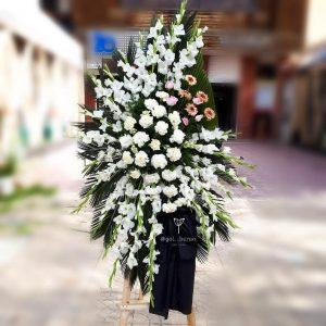 تاج گل شماره ۳