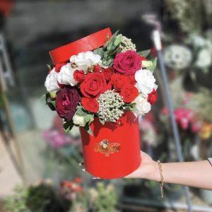 باکس گل روز مادر